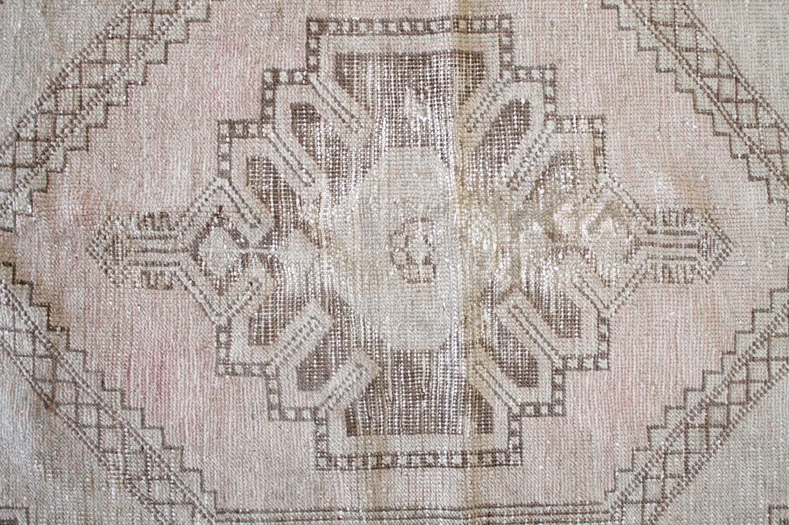 Louisa Vintage Turkish Accent Rug