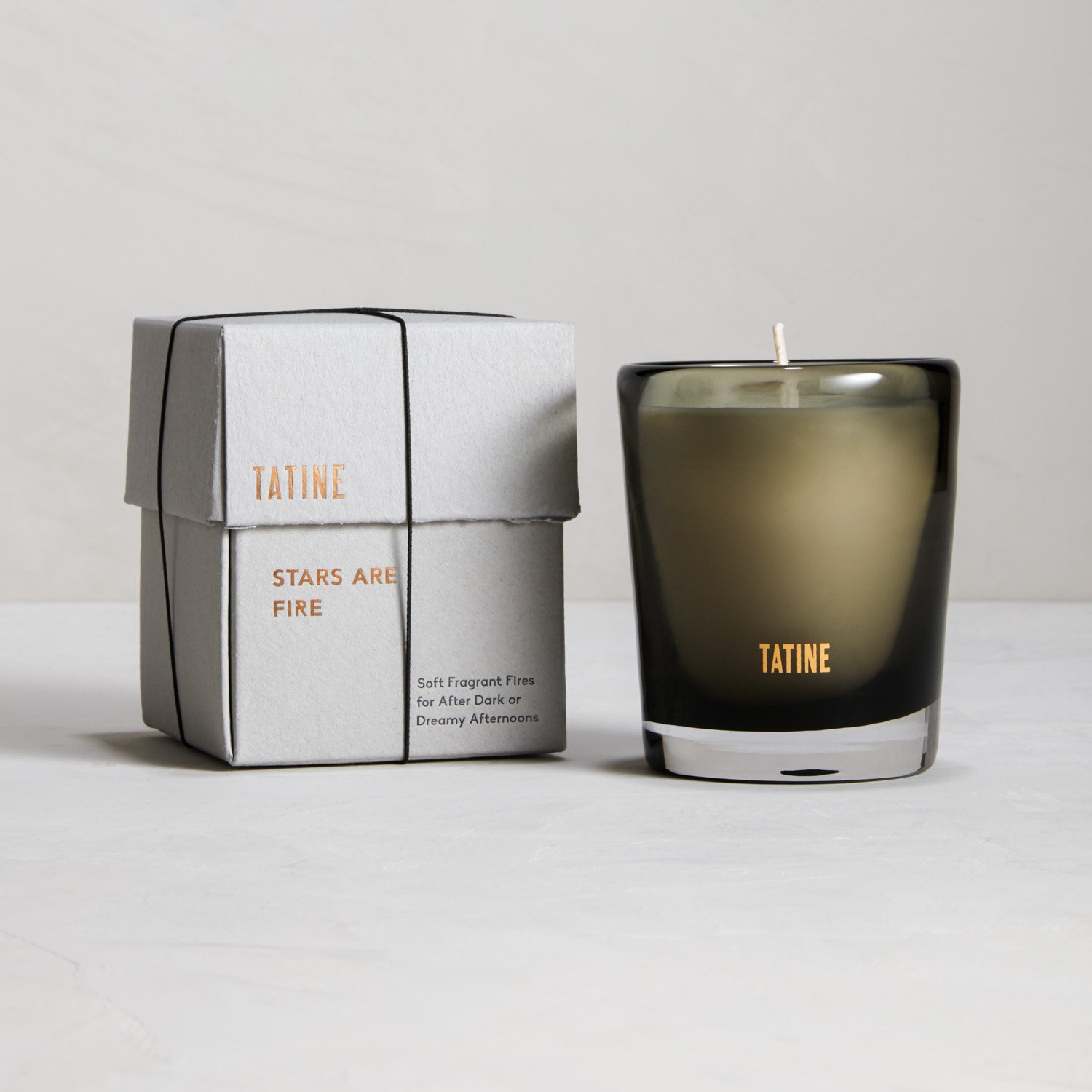 Bitter Orange And Lavender Candle