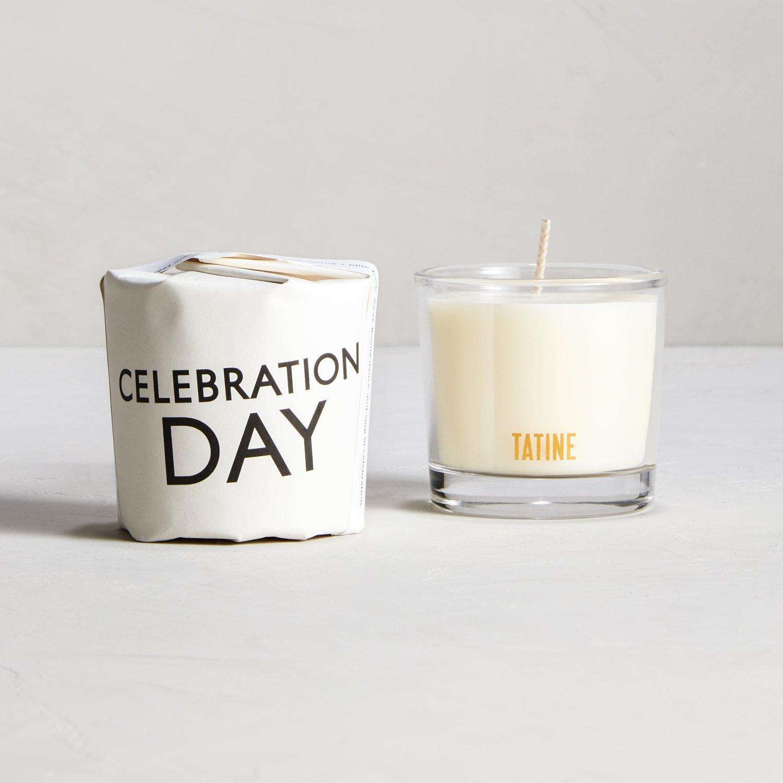 Celebration Day Votive Candle