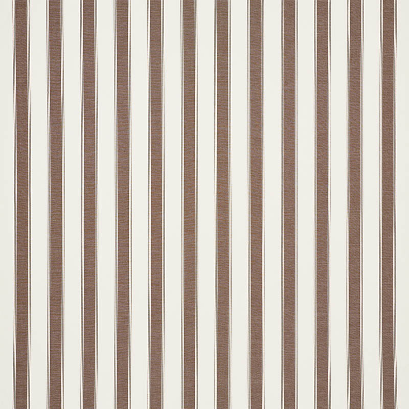 Rafe Stripe Berber Brown