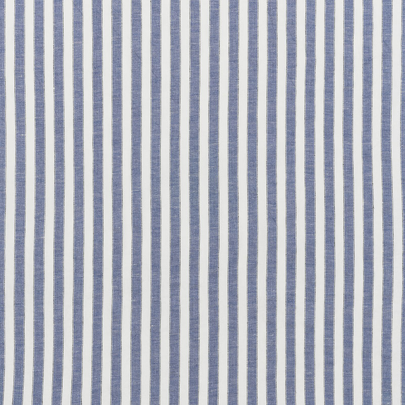 Regatta Linen Stripe Chambray