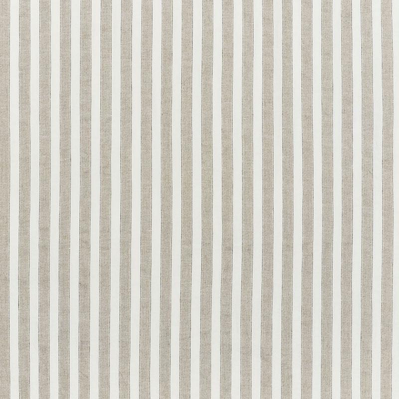 Regatta Linen Stripe Beige