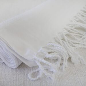 Honeycomb Turkish Body Towel