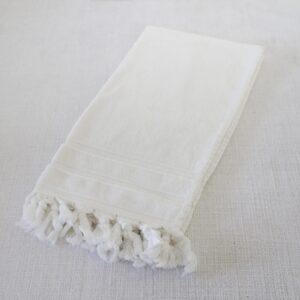 Cocoon Ivory Towel