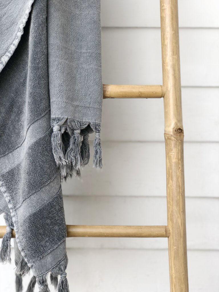 Cocoon Stone Towel