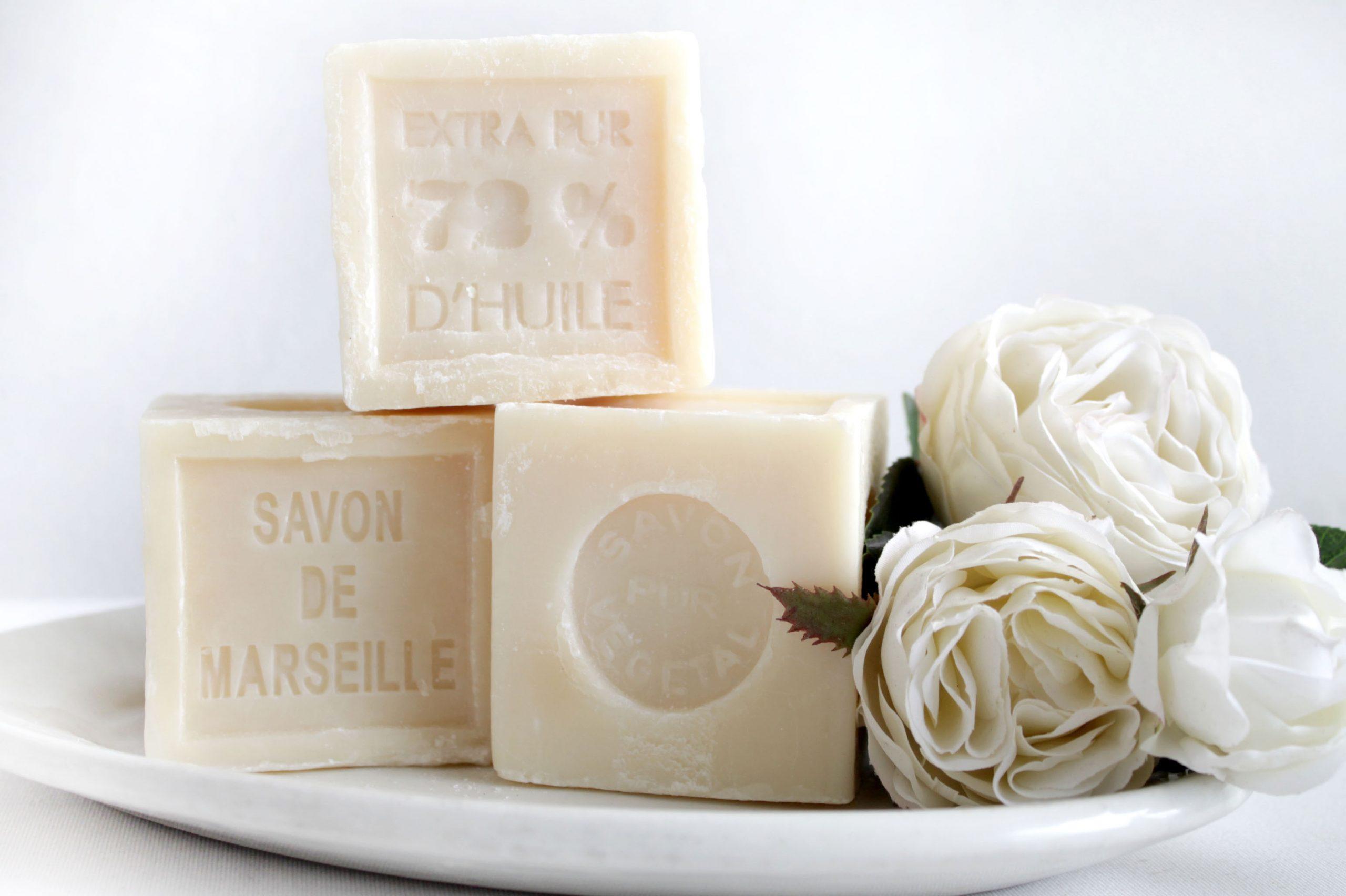 OriginalSavon de Marseille Olive Oil Soap Bar