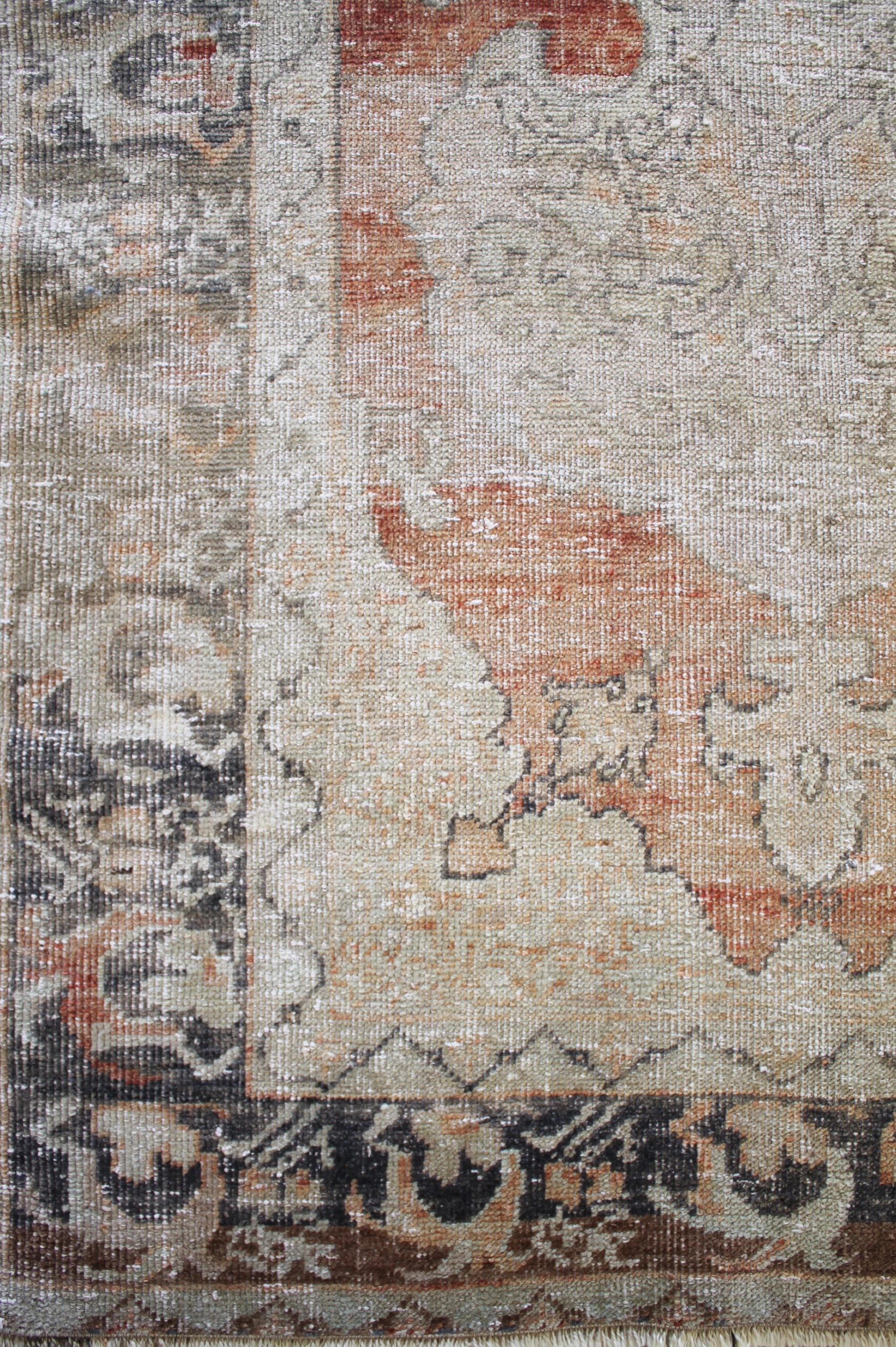 Verity Vintage Turkish Rug